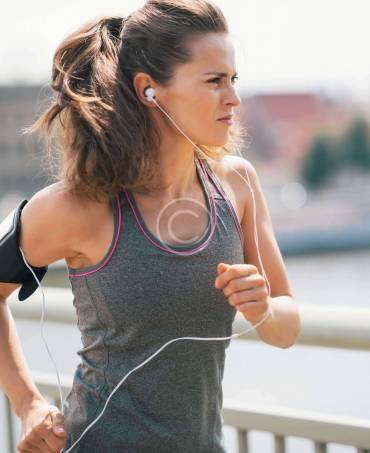 10 Reasons to Switch to Jogging and Stop Running